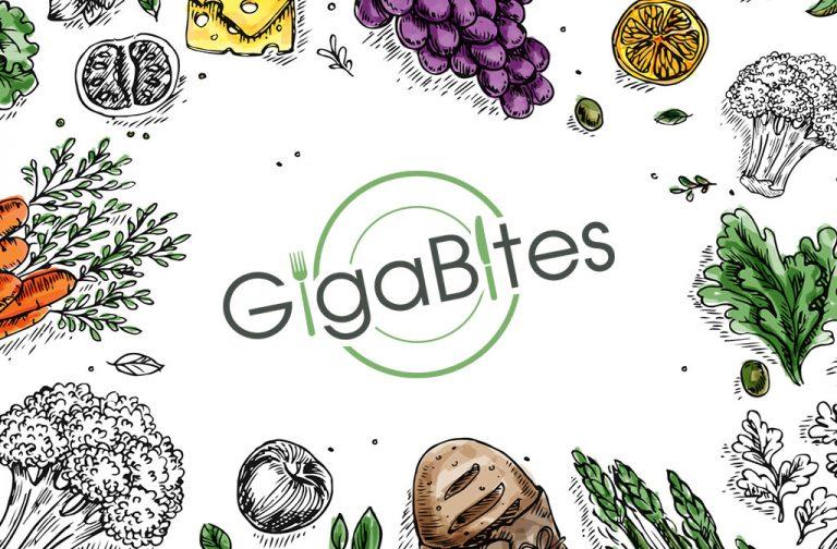 GigaBite Logo