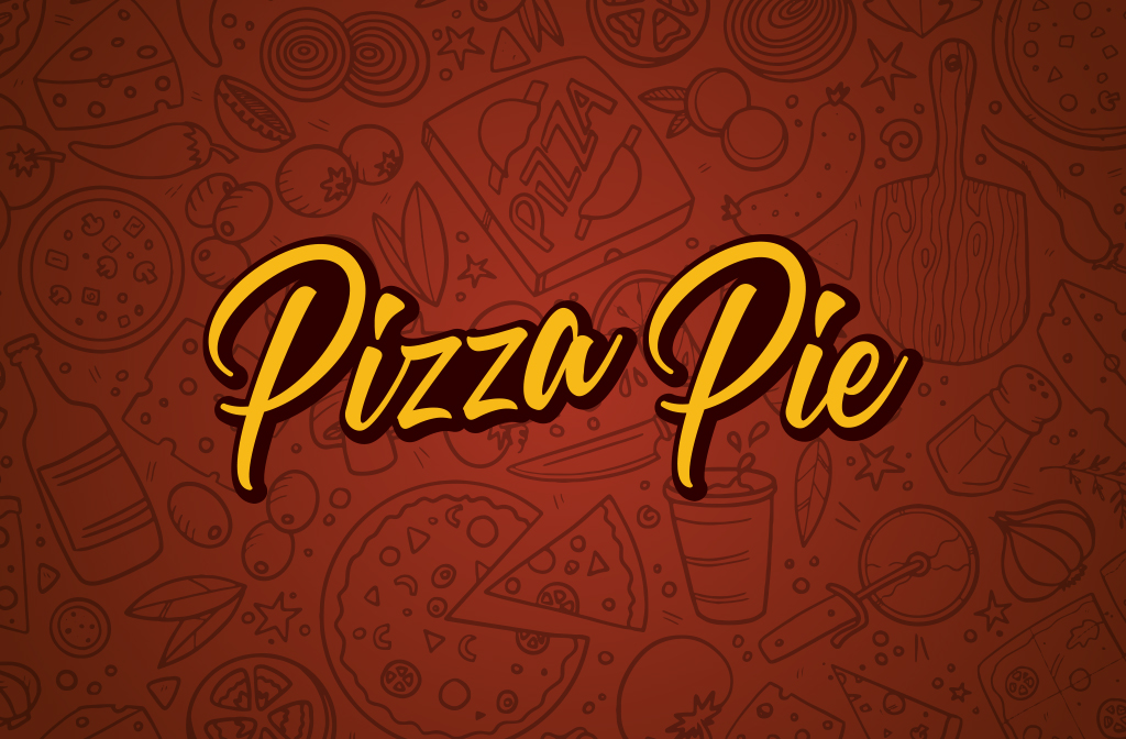 Pizza Pie Featured Image